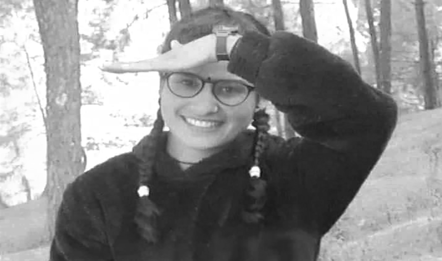 भागरथी भट्टको हत्यारालाई कडा कारवाही र आम नागरिकको बाँच्न पाउने अधिकारको ग्यारेण्टी गर्न माग