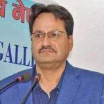 कञ्चनपुरका आरक्ष पीडितका माग सम्बोधन गर्न काग्रेस नेता एनपी साउदको माग