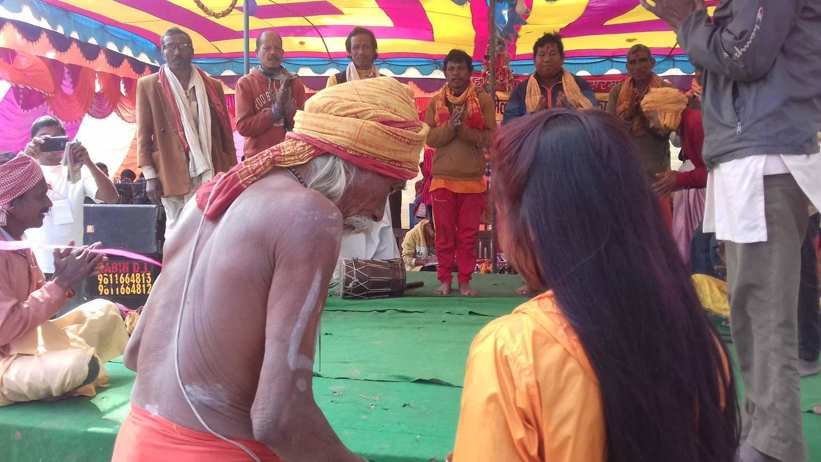 धुमधाम से मनाए रहे हैं महाशिबरात्री