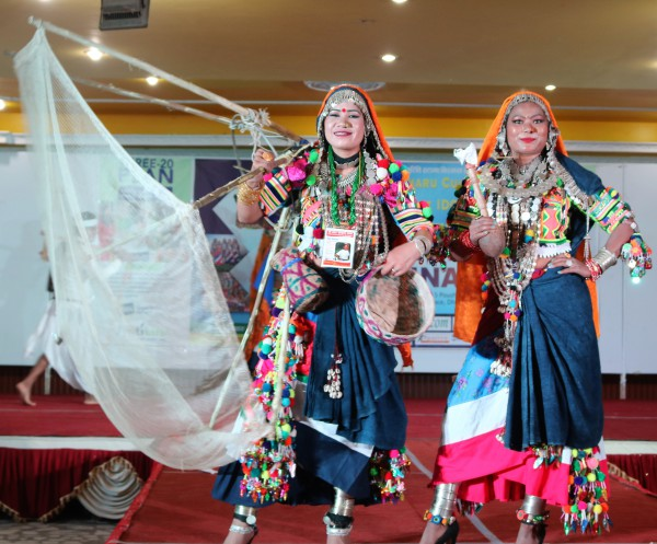 Ranatharu culture