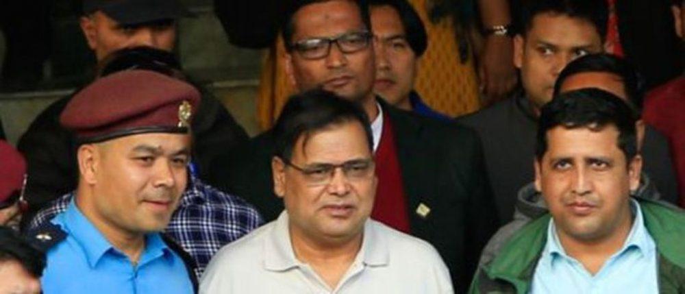 पूर्वसभामुख कृष्णबहादुर महरा निर्दोष ठहर, अदालतसे पाइ सफाइ