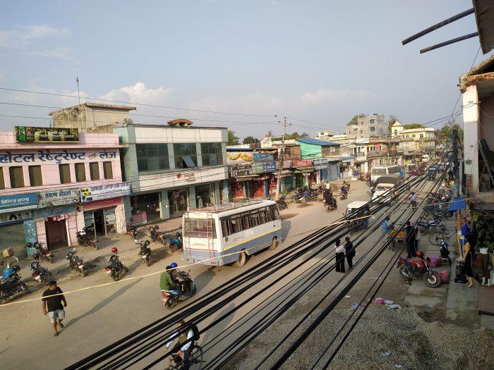 कलसे धनगढी औ अत्तरिया बजार  बन्द रहबैगी