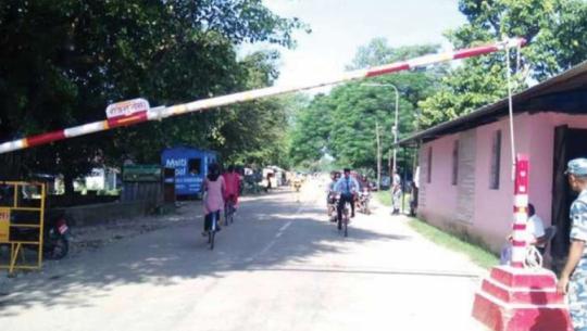 सुदूरपश्चिमके सबय भारतीय सीमानाका आजसे खुला