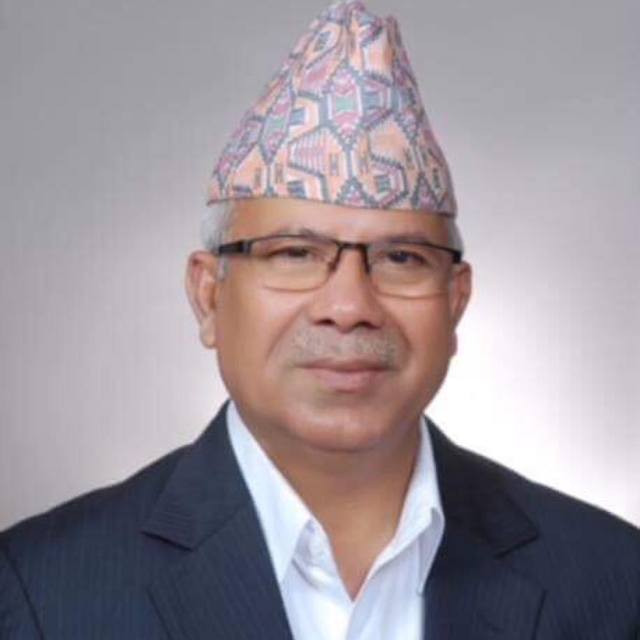 जनताको जित भयोः  माधब कुमार नेपाल