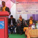 कञ्सुचनपुरका रानाथारू चिकृत दिवस २०७७ मनाए