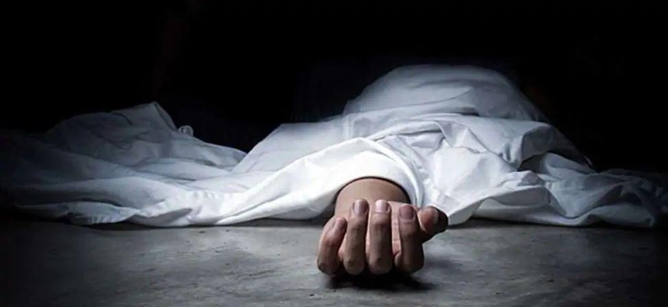 आँखा अस्पताल नजिककाे नालामा राना  मृत अवस्थामा फेला , हत्या भएकाे आशंका