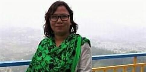 सुदूरपश्चिम प्रदेश लोकसेवा आयोगको सदस्यमा भागरथी राना