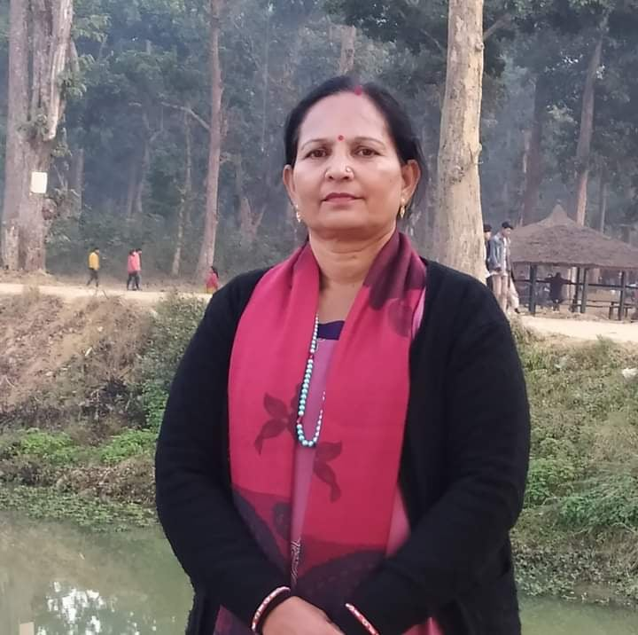 नेपाली काग्रेसको निती प्रतिष्ठान समितीको विज्ञमा नेतृ जागृती बोगटी नियुक्त