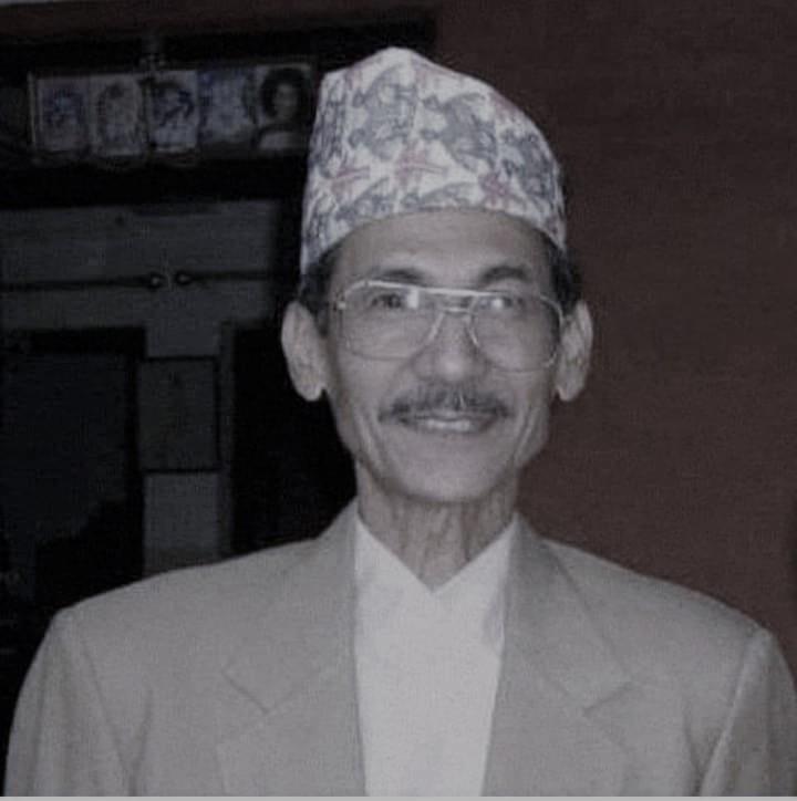 सुदूरपश्चिमका पहिलो प्रदेश प्रमुख मोहन मल्लको कोरोना संक्रमणबाट निधन