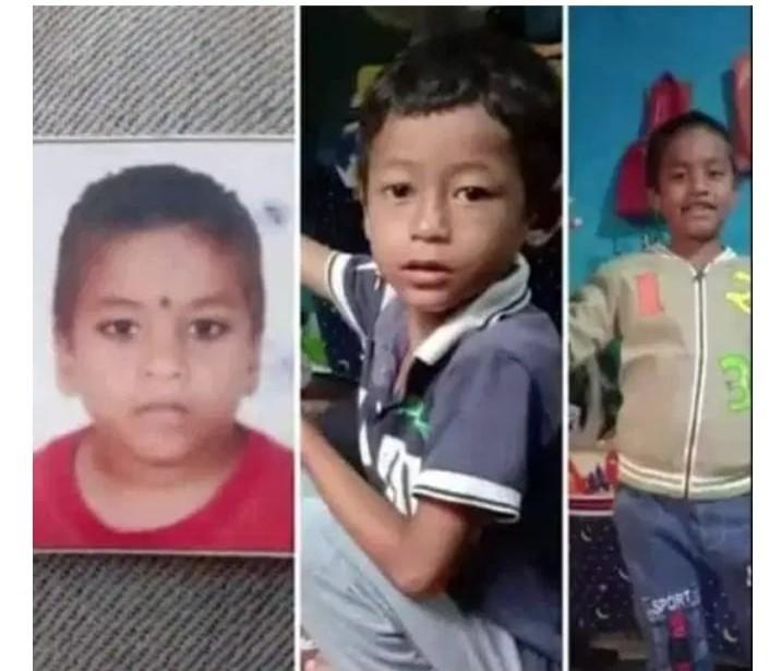मासमद्वारा ३ दलित बालकको रहस्यमय मृत्यु घटनाको छानविनको माग