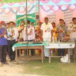 कञ्चन सामुदायिक वन उपभोक्ता समुहको ८औँ बार्षिक सधारण सभा सम्पन्न