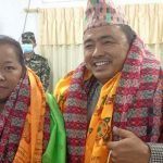 सुदूरपश्चिमको आर्थिक मामिला मन्त्रीमा तारा लामा तामाङ नियुक्त