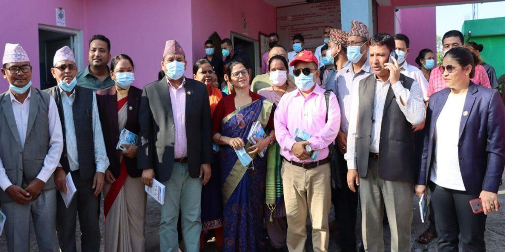 नेकपा एकीकृत समाजवादीले सुदूरपश्चिम प्रदेश सरकारलाई समर्थन गर्ने
