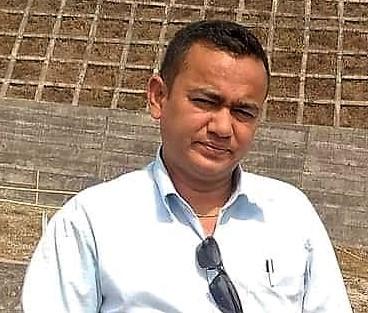 एकिकृत अखिल नेपाल शिक्षक संगठन लालझाडी गाउपालिकाको अध्यक्षमा सुरेनद्र बोहरा